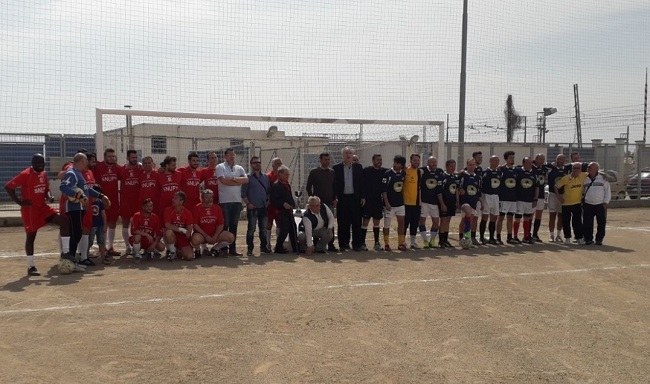 torneo torre a mare
