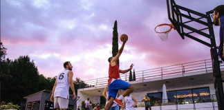 basket (partita)