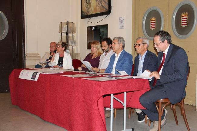 conferenza stampa presentazione stagione teatro curci