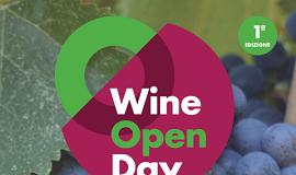 locandina wine open day
