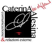 logo caterina alesina