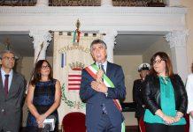 proclamazione sindaco cosimo cannito barletta