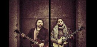rusty keys duo