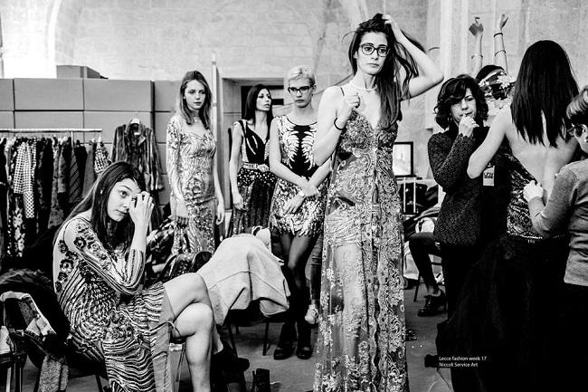 Torna a Campi salentina Lecce Fashion Weekend, edizione numero 19 801b46ffb3