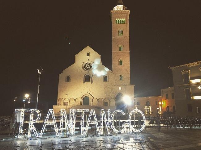 VI edizione del festival del tango
