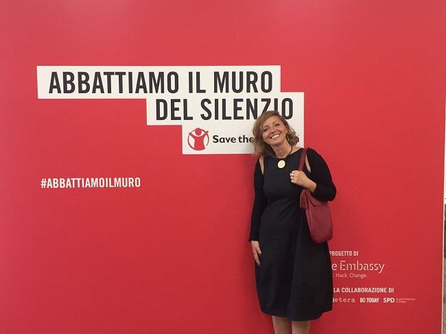 assessore bottalico a roma per progetto save the children su violenza assistita