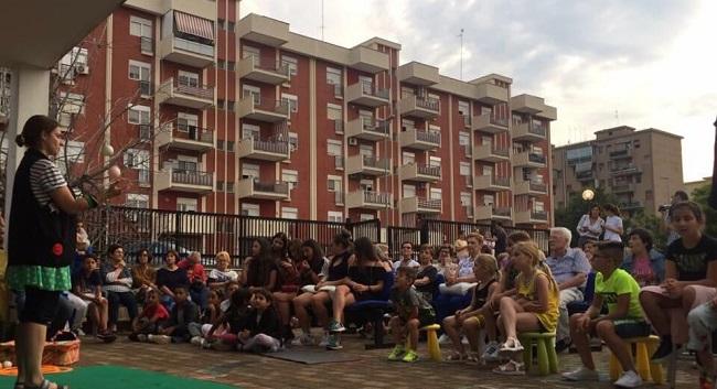 bari social summer - foto di repertorio