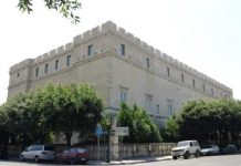 castle imperiali francavilla fontana