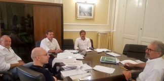 commissione istruttoria al lavoro per procedura assegnazione titolo squadra di calcio
