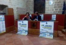 conferenza stampa presentazione eventi estivi leporano