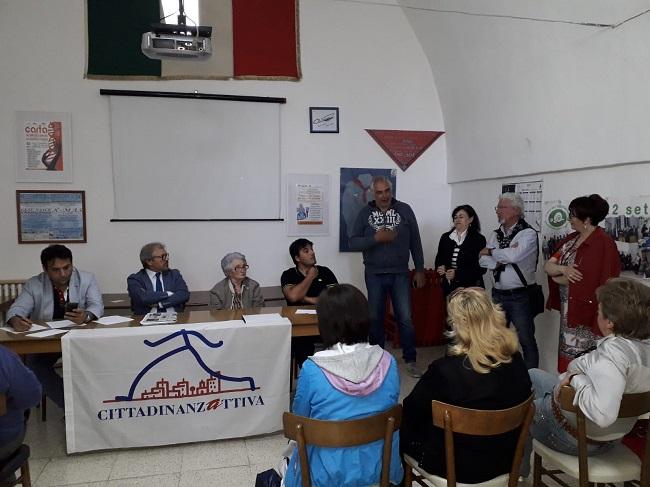 costituzione movimento cittadinanzattiva