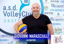 giovanni marasciulli (asd volley club grottaglie)