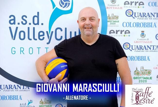 giovanni marasciulli (asd volley club grottaglie)