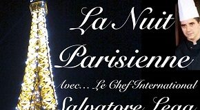 locandina 'la nuit parisienne'