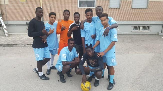 calcio e integrazione