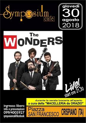 manifesto concerto the wonders