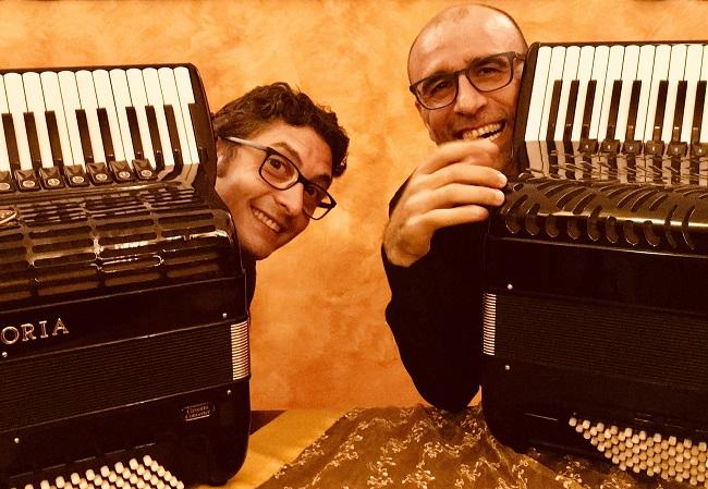duo fisarmonie