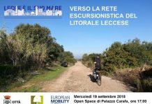 locandina settimana europea della mobilità