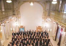 orchestra e coro petruzzelli
