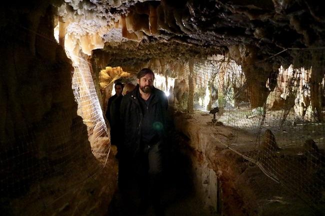 apulia grotte