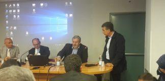 conferenza sindaci ospedale barletta