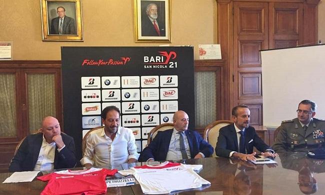 conferenza stampa half marathon