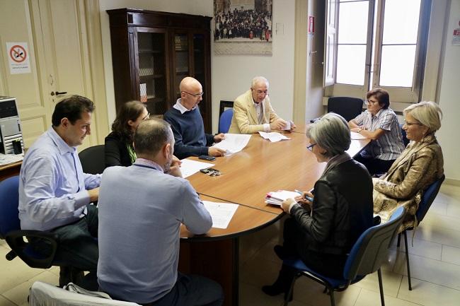 consiglio comunale ragazzi riunione