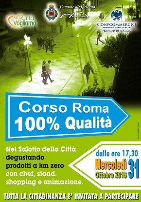 corso roma apricena