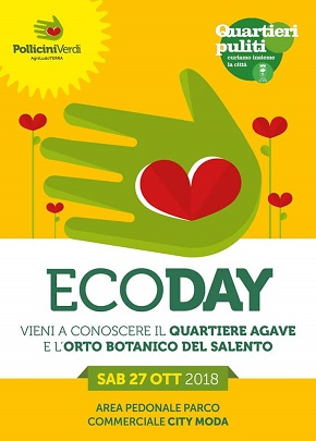 locandina ecoday
