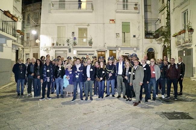 visita apulia film forum