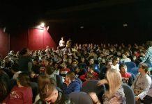 cinema intasca - rassegna