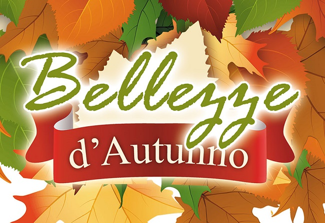 logo 'bellezze d'autunno'