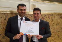 premio app4ud bari premiato a palermo per barisolve