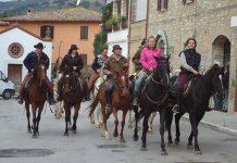 turismo equestre
