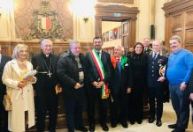 XXI edizione nicolino d'oro - cerimonia