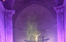 concerto di pastor ron al sepolcro