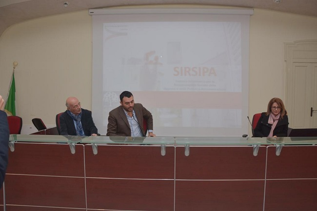 conferenza stampa sirsipa cross