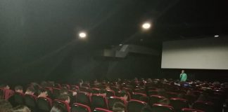 rassegna cinema intasca
