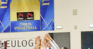 volleyup (esultanza gruppo)