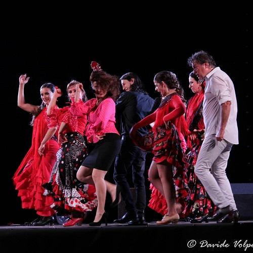 compagnia flamenco nuevo