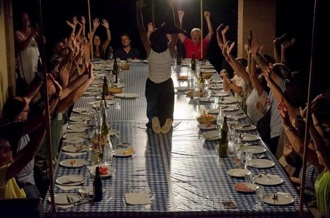 teatro da mangiare imagefull
