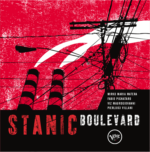 cover stanic boulevard
