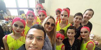 fawi professional dance (foto gruppo)