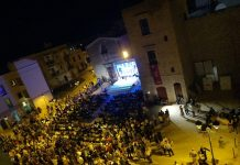 lba - piazza castello