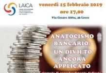 locandina anatocismo bancario