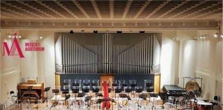 musica in auditorium