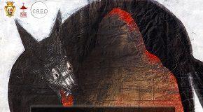 progetto grafico angela rapio postcard