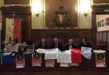 conferenza stampa 18 memorial vincenzo farina