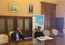 conferenza stampa progetto atrium plus