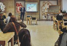 hackaton università degli studi di bari